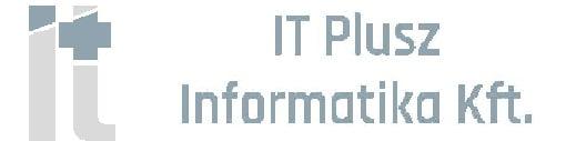 IT Plusz Informatika Kft